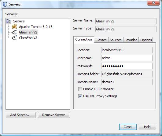 Creating Apache Axis2 Web Services on NetBeans IDE